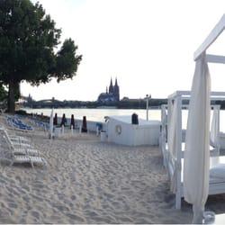 Sonne, Strand und Niks