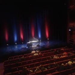 quays theatre for adam kay (2014)