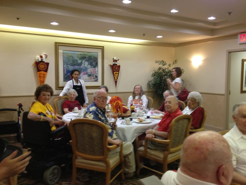 Villa Gardens Retirement Community Retirement Homes
