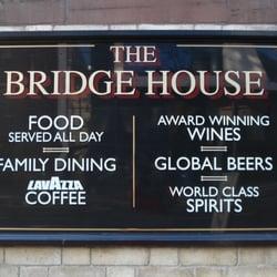 The Bridge House (Wetherspoon), Belfast