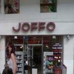 Joffo Coiffeur - Hairdressers - Saint-Lazare/Grands Magasins - Paris France - Reviews - Photos ...