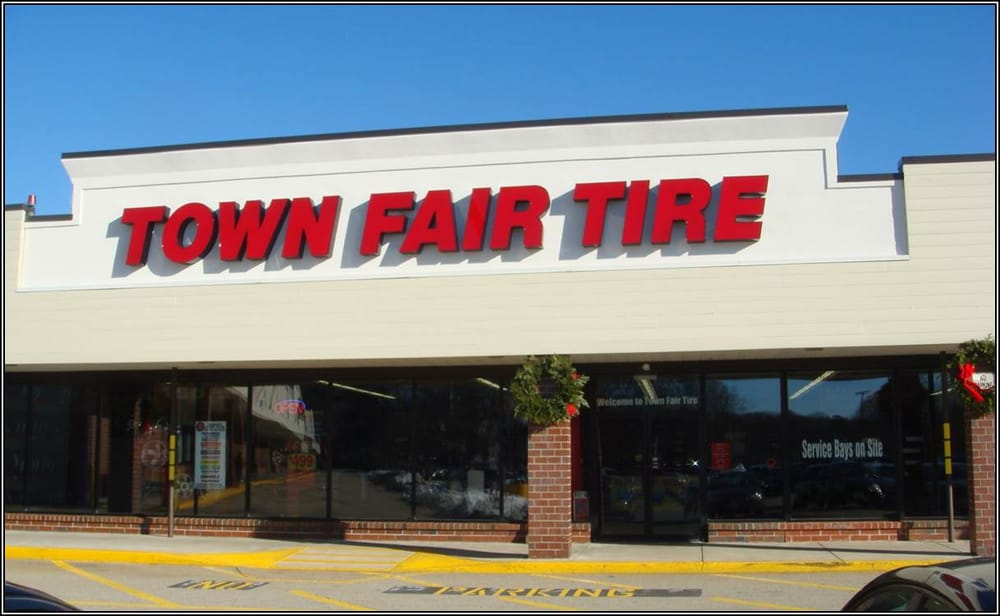 Town fair tire world of wheels 2018 coupons