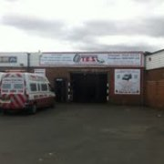 T.E.S Tyre and Exhaust Services, Middlesbrough
