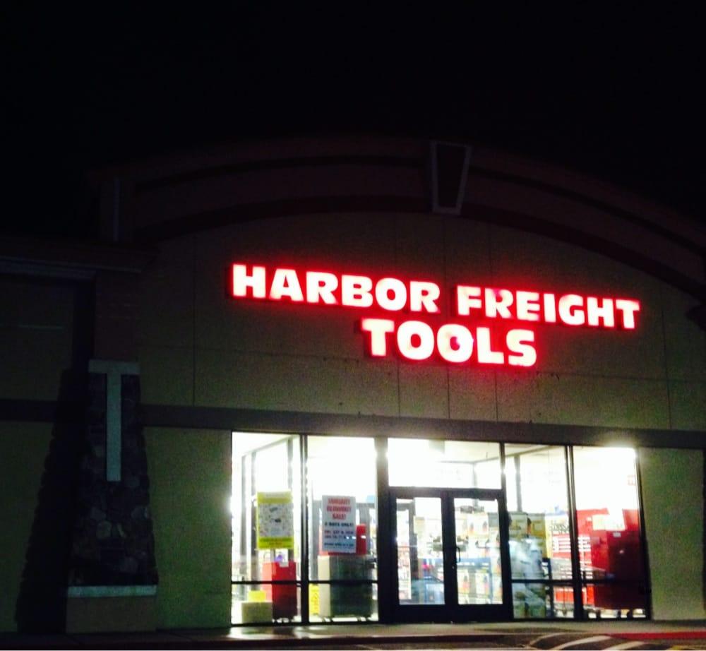 Nov 26, · 4 reviews of Harbor Freight Tools