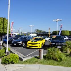 OC Imperial Motors - Buena Park, CA, États-Unis