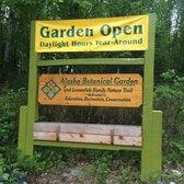 Alaska Botanical Garden 24 Photos Tours 4601