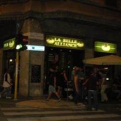 La belle alliance porta romana milano yelp - Pub porta romana ...