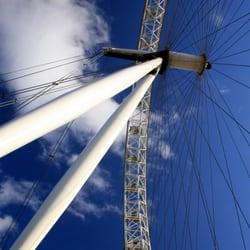 London Eye, London, Northamptonshire