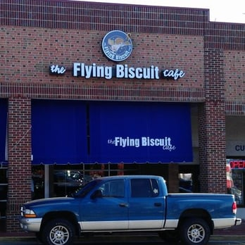 The Flying Biscuit Cafe - Charlotte, NC, Vereinigte Staaten