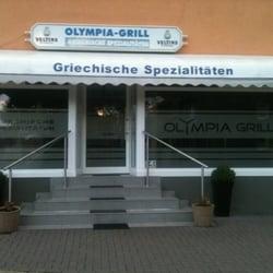 Olympia Grill Kamen Methler
