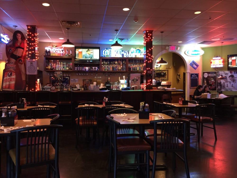 Don pancho mexican restaurant mexikanisches restaurant for Elite motors clarksville tn