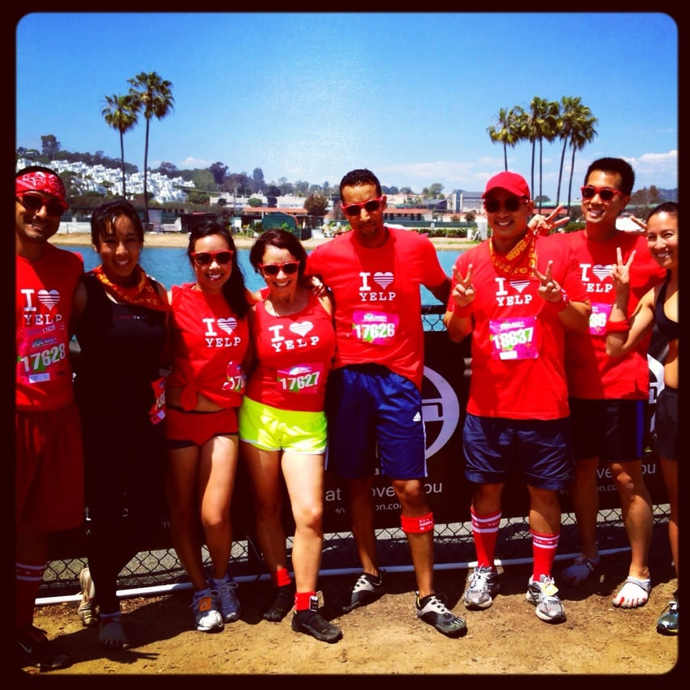 WIPEOUTRUN San Diego - Challenge Courses - Del Mar, CA ... | 1000 x 1000 jpeg 137kB