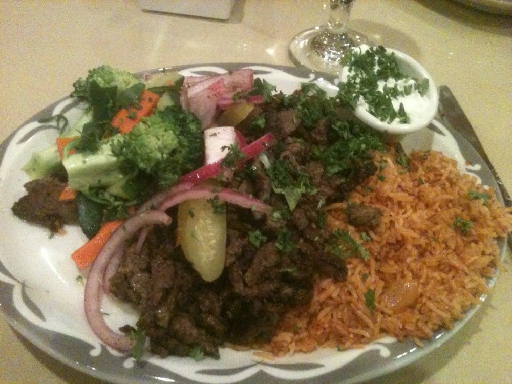 Ali baba mediterranean cuisine 23 photos mediterranean for Ali baba cuisine