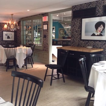 The Living Room 45 Photos American Restaurants East Hampton Ny United States Reviews