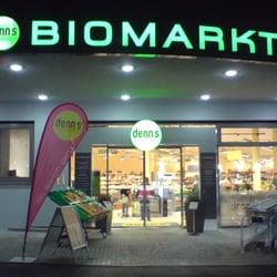 Denn's Biomarkt, Kornwestheim, Baden-Württemberg