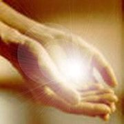 Reiki Universal Life Energy for deep relaxation and healing.