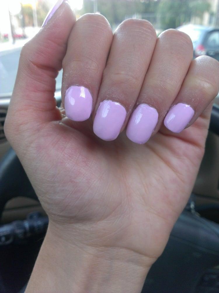 Tk nail salon north hollywood north hollywood ca for 24 hour nail salon in atlanta ga