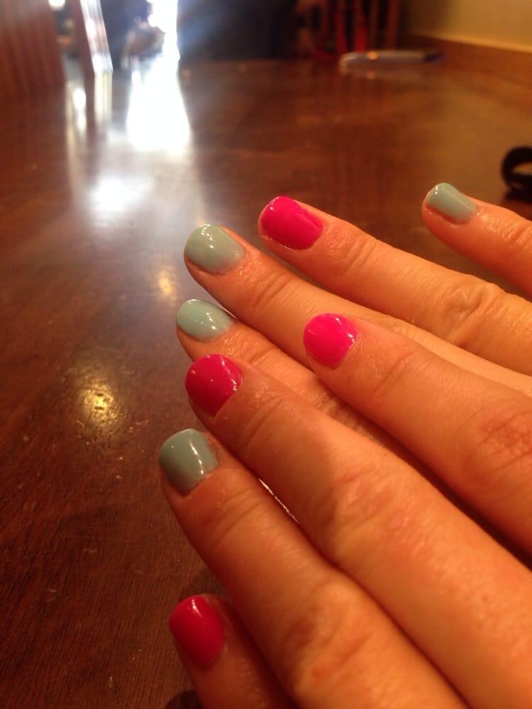 Diva nail salon nail salons millbrae ca united - Diva nails and beauty ...