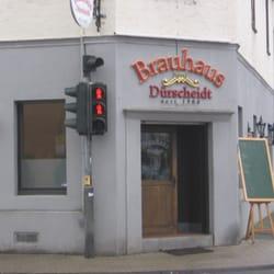 Hotel Brauhaus Dürscheidt, Cologne, Nordrhein-Westfalen, Germany
