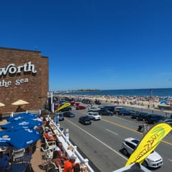 Ashworth Hotel Hampton Beach