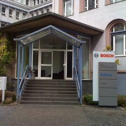 Bosch thermotechnik gmbh wetzlar