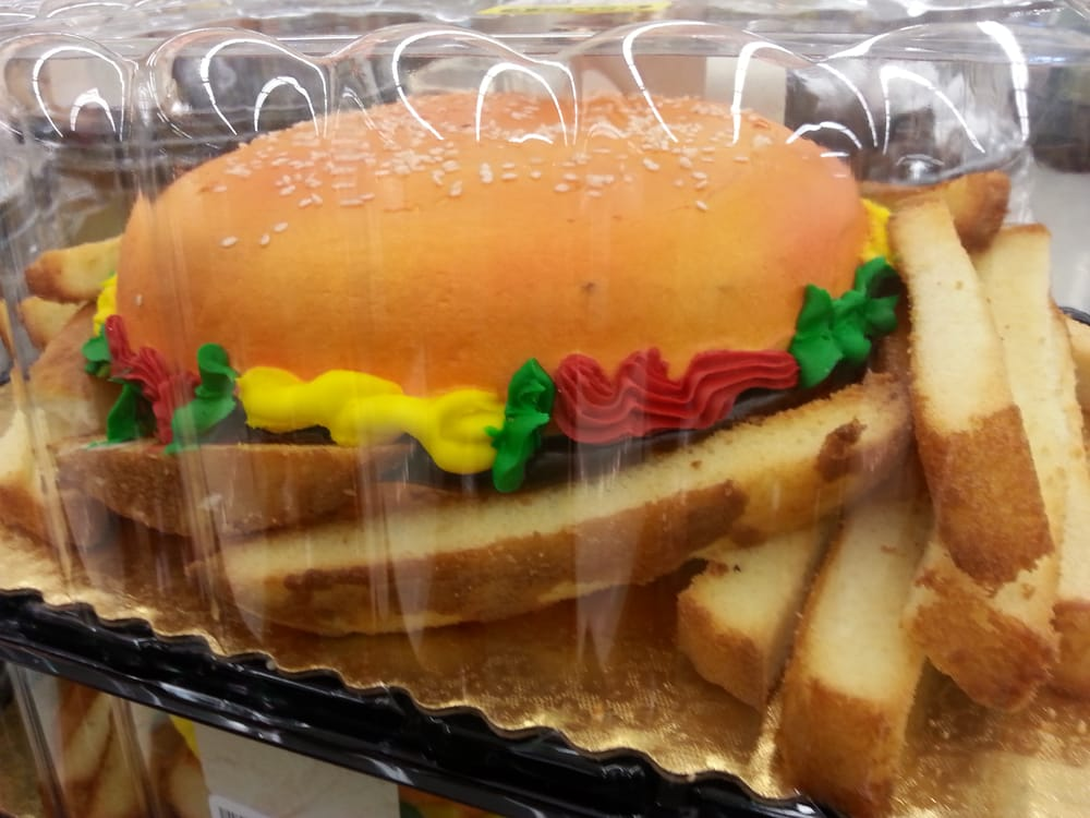 Stater Bros Bakery Cakes