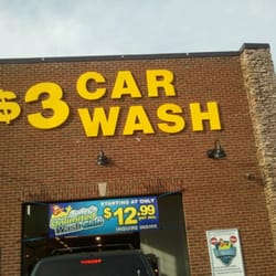 Sudsy S Car Wash Murfreesboro Tn