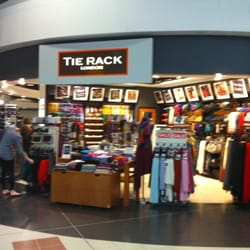Tie Rack, London Gatwick, West Sussex