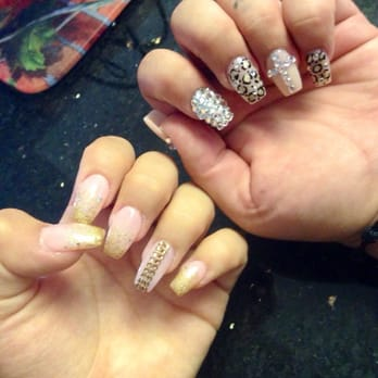 3d nails absolutely adore our nails will definitely for 3d nail salon upland ca