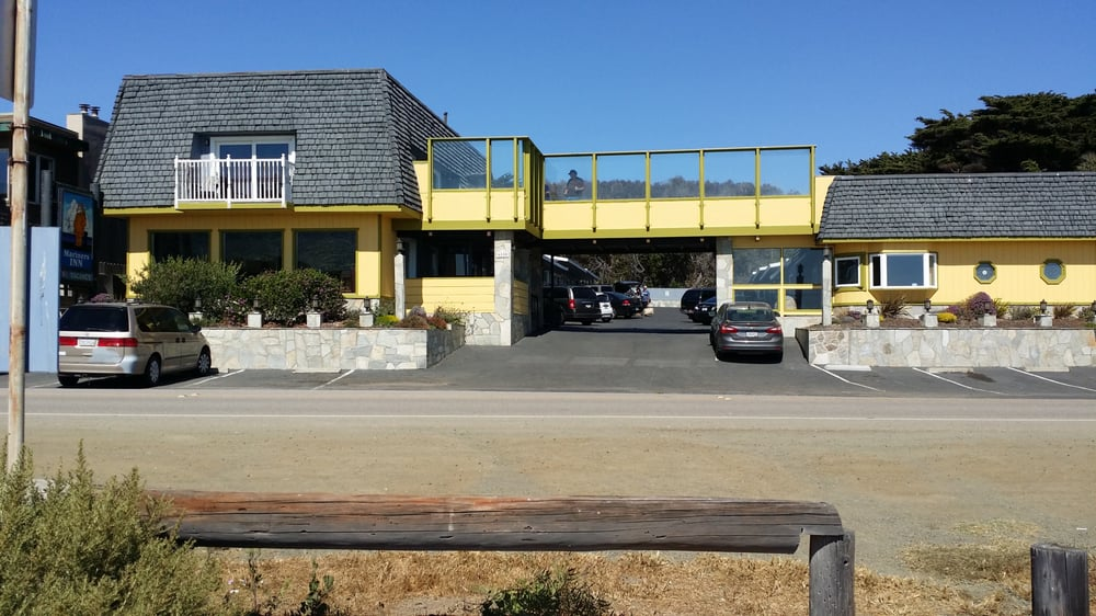 Mariners Inn By The Sea - 42 Photos - Hotels - Cambria, CA ...