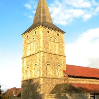 Church of St Michael and All Angels, Southwick - Shoreham-by-Sea, West Sussex, United Kingdom