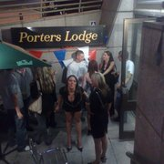 Porters Lodge, London