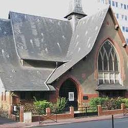 Temple Protestant, Levallois Perret, Hauts-de-Seine, France