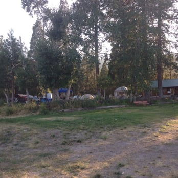 Hat Creek Hereford Ranch Rv Park Amp Campground 34 Photos