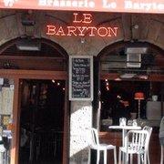 Le Baryton, Lyon, France