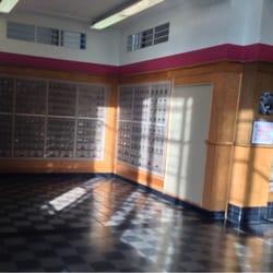 Post Office - PO boxes - Culver City, CA, Vereinigte Staaten