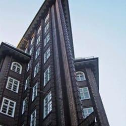 Radtour, Hamburg