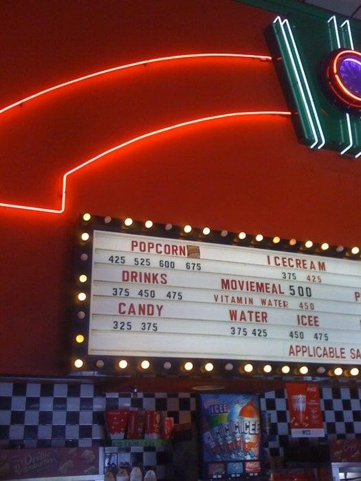 cinemark movies 12 cinema lancaster ca reviews