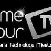 FrameYourTV, London