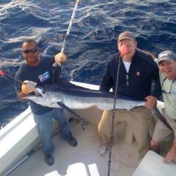 Ft lauderdale florida deep sea fishing charter fishing for Deep sea fishing ft lauderdale