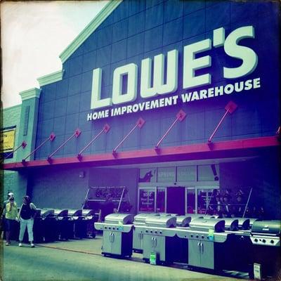 Lowe S Austin Tx United States Yelp