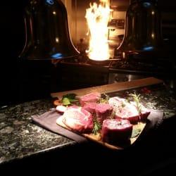 Millstone Steak Selection