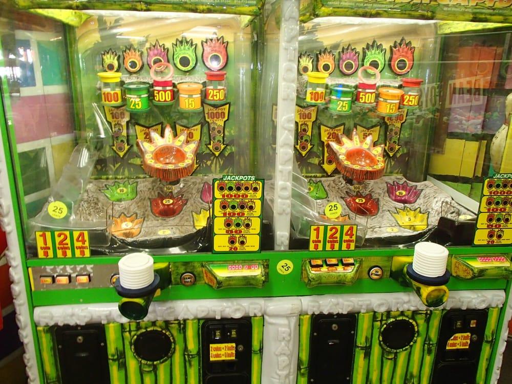 Redondo Fun Factory Redondo Beach ca Redondo Fun Factory Redondo