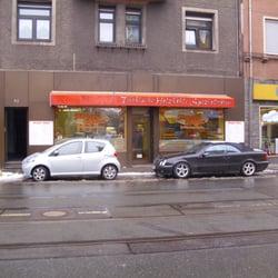Mangal Sefasi, Nürnberg, Bayern