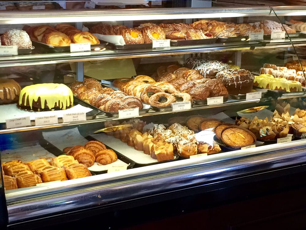 Porto's Bakery & Cafe - Burbank, CA, United States. Pastries Galore!!!