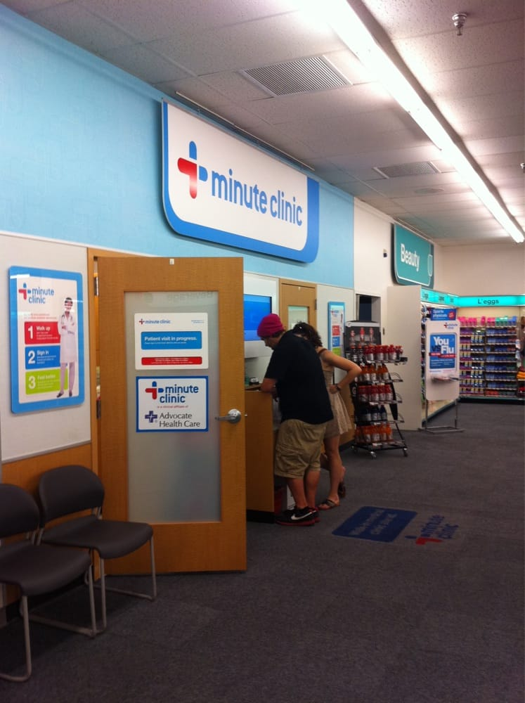 cvs minuteclinic Minuteclinic is a division of cvs health (nyse: cvs), the largest pharmacy  health care provider in the united states minuteclinic was initially started as.