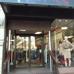 Bolton clothing store Clothes stores