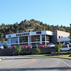Durango Motor Company Durango Co Yelp