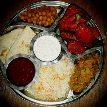 Anarkali indian restaurant indian hollywood los for Anarkali indian cuisine