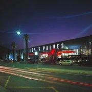 Les 3 Palmes - Marseille, France. Cinéma Les 3 Palmes